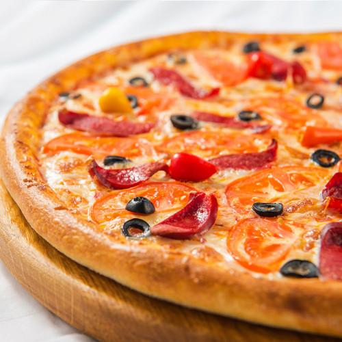 Пицца Бавария. Доставка пиццы Раменское. Доставка пиццы Раменский район
