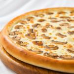 Пицца Грибная. Доставка пиццы Раменское. Доставка пиццы Раменский район