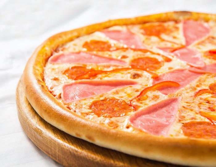 Пицца Калифорния. Доставка пиццы Раменское. Доставка пиццы Раменский район