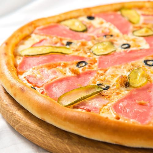 Пицца Мясная. Доставка пиццы Раменское. Доставка пиццы Раменский район