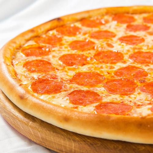 Пицца Пепперони. Доставка пиццы Раменское. Доставка пиццы Раменский район