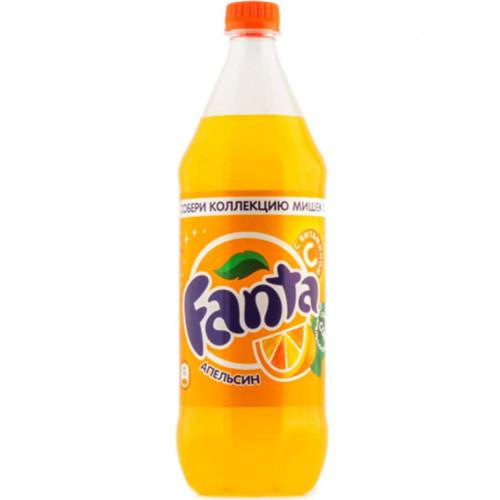 Fanta 1 литр