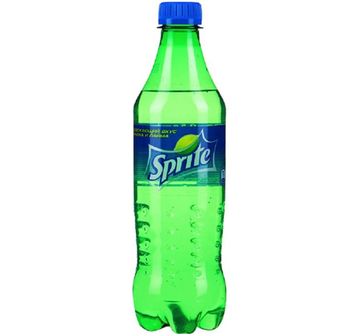 Sprite 05 литра