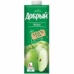 Сок-Добрый-ЯБЛОКО